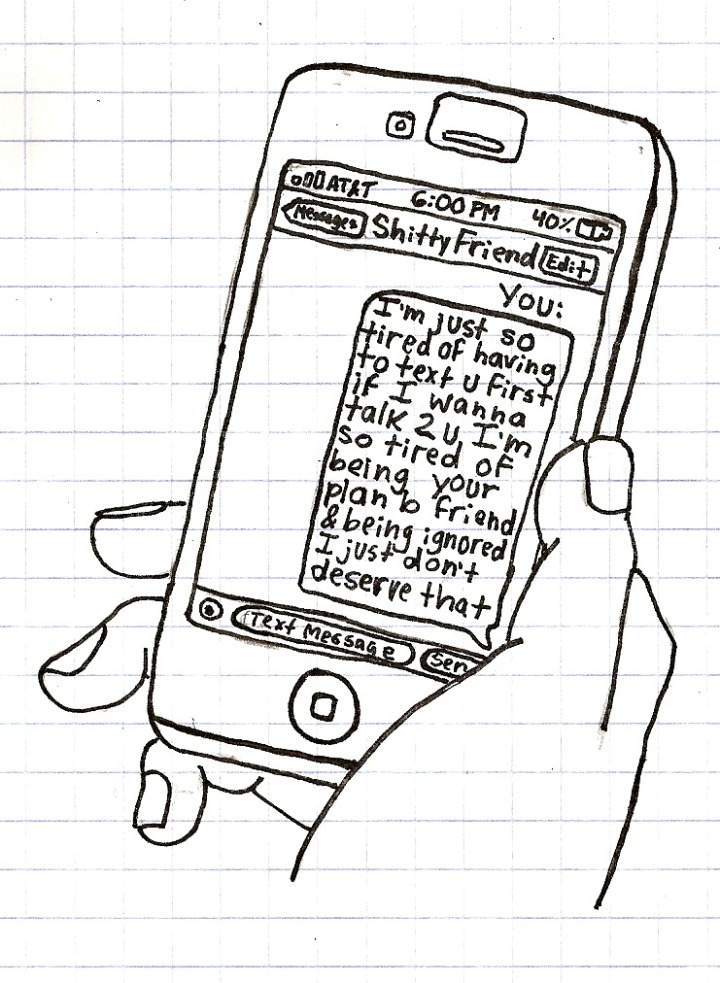 Turn your phoneOFF