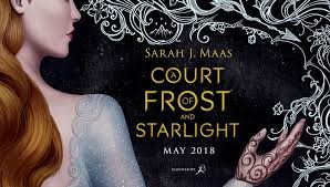 A Court of Frost and Starlight (A Court of Thorns and Roses#3.1)