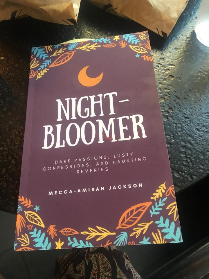 night-bloomer