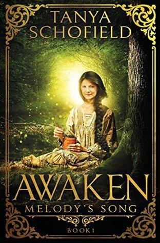 Awaken: Melody's Song Book1