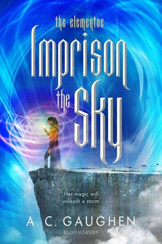 Imprison the SkyReview