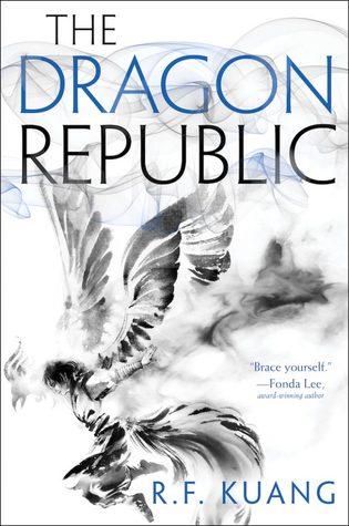 The Dragon RepublicReview