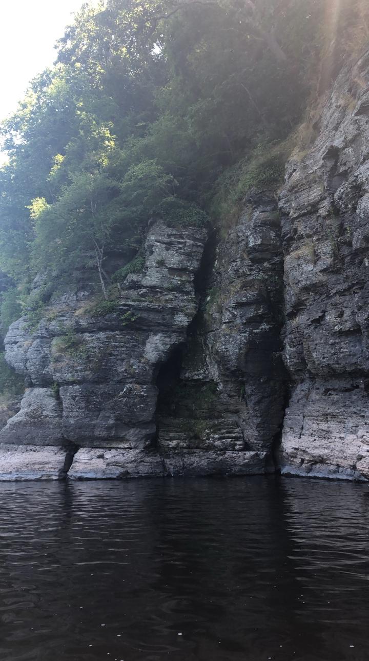 Whitewater rafting 2019