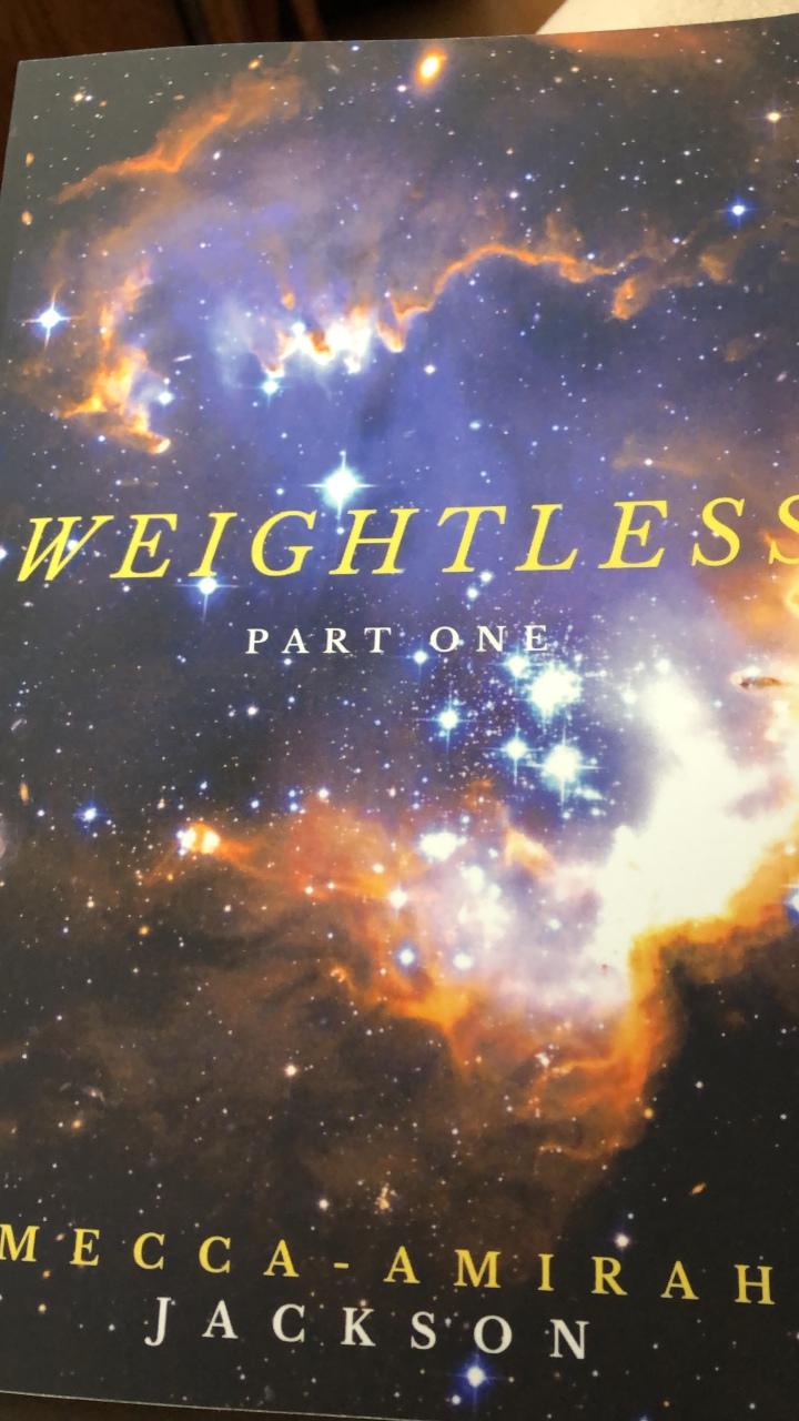 Weightless (Part One)