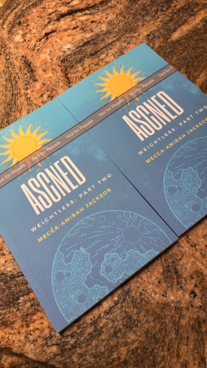 Proofs Are Here–Ascend OFFICIALLYComing