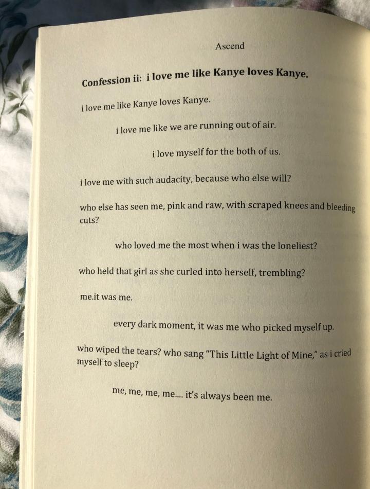 i love me like kanye loveskanye