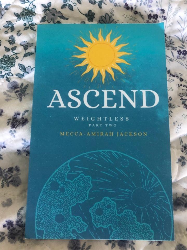 Ascend (Weightless #2)