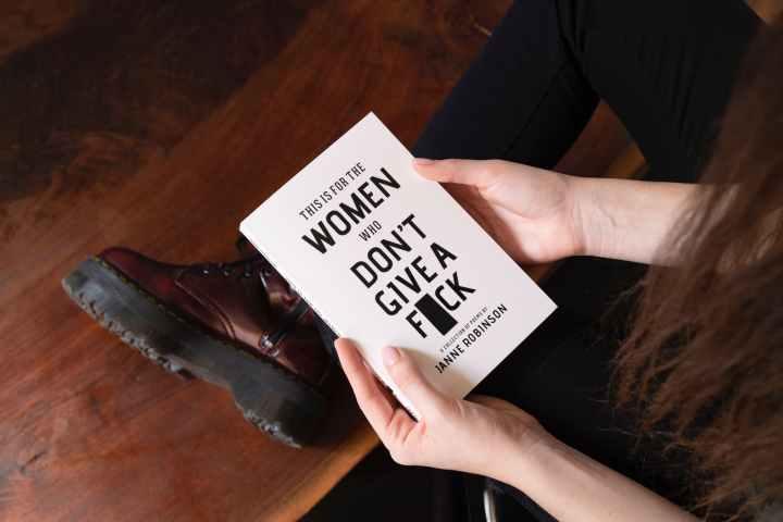 Feminist Book Recommendations: TikTok