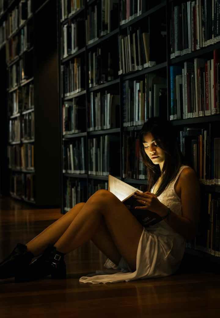Black Authors/Stories Recommendations: TikTok